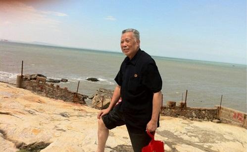 享誉海内外的谢宗楷先生